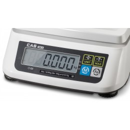Весы CAS SWN-06 (1/2; 226x187)